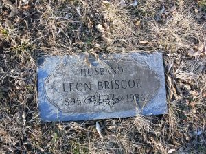 Leon Briscoe